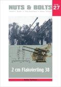 [Nuts-Bolt_Vol27] 2cm Flakvierling 38