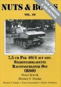 [Nuts-Bolt_Vol09] 7.5cm Pak on Armoured RSO=Reprint 再印刷出来=