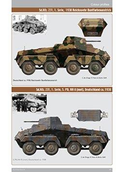画像2: [Nuts-Bolt_Vol35] ビュッシングNAG社の重装甲車 Part.1:Sd.kfz.231/232 8輪重装甲車