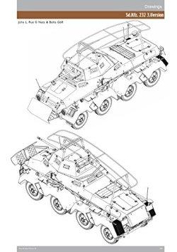 画像5: [Nuts-Bolt_Vol35] ビュッシングNAG社の重装甲車 Part.1:Sd.kfz.231/232 8輪重装甲車