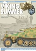 THE OLIVER PUBLISHING GROUP[FC01]Viking Summer 第5SS装甲師団、1944年、ポーランド
