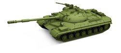 画像2: オレンジホビー[C72001]1/72 現用 露/ソ ソビエトT-10M重戦車(塗装済み完成モデル)