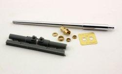 画像1: オレンジホビー[G35-167]1/35 8.8cm KwK43 L/71 ティーガーII金属砲身セット(モンモデルTS-031用)