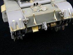 画像2: オレンジホビー[G35-011]1/35WWII英 チャーチル Mk.III ディティールセット