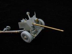 画像2: オレンジホビー[G35-016]1/35WWII米 M1 57mm対戦車砲フルキット