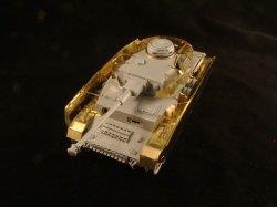 画像4: オレンジホビー[G35-031]1/35WWII独 IV号戦車H型マルチマテリアルディティールセット(DML6300用)