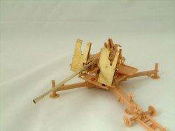 画像4: オレンジホビー[G35-071]1/35WWII英/米 ボフォース40mm金属砲身セット