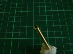 画像5: オレンジホビー[G35-079]1/35WWII露 T-34/76 76mm F34 金属砲身セット(DML用)
