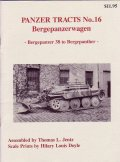 [PANZER_TRACTS_16]Bergepanzer 38 to Bergepanther