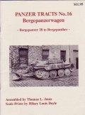 [PANZER_TRACTS_16]Bergepanzer 38 to Bergepanther