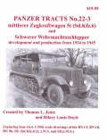 [PANZER_TRACTS_22-3]mittlerer Zugkraftwagen 5t s.W.S. and variants