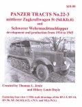 [PANZER_TRACTS_22-3]mittlerer Zugkraftwagen 5t s.W.S. and variants