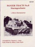 [PANZER_TRACTS_8]Sturmgeschuetz to Sturmmoerser