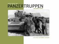 Fotos from the Panzertruppen