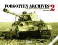 Panzerwrecks[PW108]忘れ去られた史料 2号