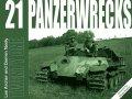 Panzerwrecks[PW-021]パンツァーレックス No.21(マイナーダメージ)