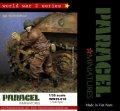 Paracel Miniatures[WW35-018]1/35 WWII米〈止まれ!〉ハンドシグナルで指示するスコット・E・ウッド軍曹