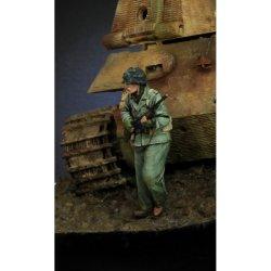 画像2: Paracel Miniatures[WW35-020]1/35 WWII米支援射撃の指示を待つBARガンナー ライベン兵長
