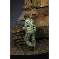 画像3: Paracel Miniatures[WW35-020]1/35 WWII米支援射撃の指示を待つBARガンナー ライベン兵長