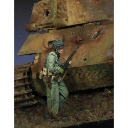 画像4: Paracel Miniatures[WW35-020]1/35 WWII米支援射撃の指示を待つBARガンナー ライベン兵長