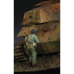 画像5: Paracel Miniatures[WW35-020]1/35 WWII米支援射撃の指示を待つBARガンナー ライベン兵長