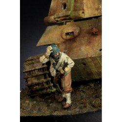 画像2: Paracel Miniatures[WW35-021]1/35 WWII米「頭を下げろ!」移動しながら注意するアプハム兵長