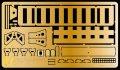 Passion Models[P35-040]U.S.ウィリスMBジープ用 エッチングパーツセット Part2(タミヤMM35219用)