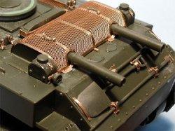 画像4: Passion Models[P35-072]BT-7/BT-42用エッチングセット(タミヤMM35309/MM35318/MM35327用)