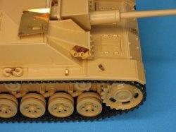 画像2: Passion Models[P35-101]1/35 III号突撃砲G型(初期型)エッチングセット(タミヤMM35197用)(P35-059改訂版)