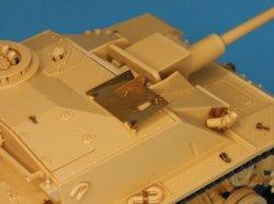 画像5: Passion Models[P35-101]1/35 III号突撃砲G型(初期型)エッチングセット(タミヤMM35197用)(P35-059改訂版)