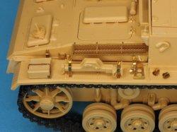 画像4: Passion Models[P35-101]1/35 III号突撃砲G型(初期型)エッチングセット(タミヤMM35197用)(P35-059改訂版)