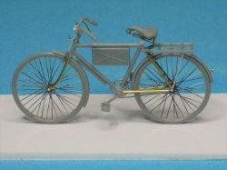 画像2: Passion Models[P35-110]1/35 ドイツ軍軍用自転車用スポークエッチングセット(治具付)(タミヤMM35240用)