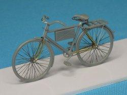 画像3: Passion Models[P35-110]1/35 ドイツ軍軍用自転車用スポークエッチングセット(治具付)(タミヤMM35240用)