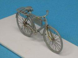 画像5: Passion Models[P35-110]1/35 ドイツ軍軍用自転車用スポークエッチングセット(治具付)(タミヤMM35240用)