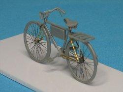画像4: Passion Models[P35-110]1/35 ドイツ軍軍用自転車用スポークエッチングセット(治具付)(タミヤMM35240用)