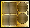 Passion Models[P35-114]1/35 パンサーD型 メッシュエッチングセット(タミヤMM35345用)