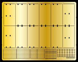 画像1: Passion Models[P35-116]1/35 パンサーD型 シュルツェンエッチングセット(タミヤMM35345用)