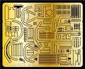 Passion Models[P35-120]1/35 M4A3E8 シャーマン エッチングセット(タミヤMM35346用)
