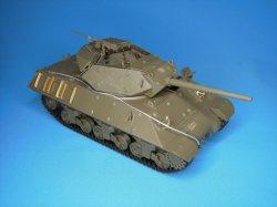 画像2: Passion Models[P35-122]1/35 M10駆逐戦車エッチングセット(タミヤMM35350用)