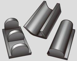 画像2: Passion Models[P35-154]1/35  ティーガーI型排気管カバーダメージ治具とエッチングセット[対応キット:タミヤ35146/35194/35202/35177]