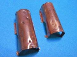 画像2: Passion Models[P35-153]1/35  ティーガーI型排気管カバーダメージ治具[対応キット:タミヤ35146/35194/35202/35177]