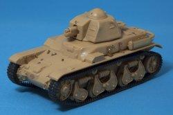 画像2: Passion Models[P35-156] 1/35 フランス軽戦車R35用エッチングセット