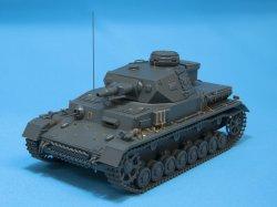 画像2: Passion Models[P35-163]1/35 ドイツIV号戦車F型用エッチングセット