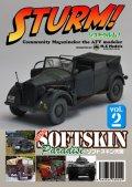 STURM[ST-002]STURM! シュトゥルム! Vol.2