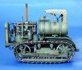 PlusModel[PM063]1/35WWII露 スターリネッツS-60 装軌トラクター(フルキット)