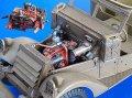 PlusModel[PM162]1/35WWII米 M3スカウトカーエンジンセット