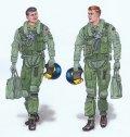PlusModel[AL3005]Crew F-14 Tomcat