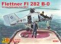 RS MODELS[RSM92083]1/72 フレットナ-Fi-282 B-0