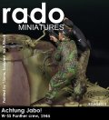 Rado Miniatures[RDM35015]1/35 敵機襲来!SS戦車兵 ノルマンディ1944(2体セット)