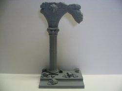 画像1: Reality in Scale[RIS35021]廃墟となったアーチと円柱